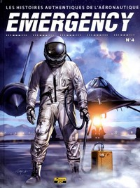 Emergency Tome 4