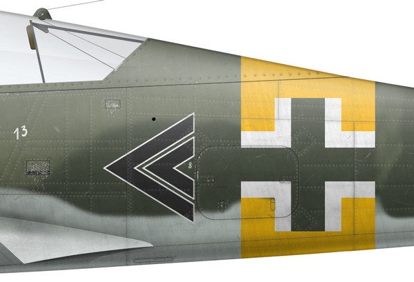 Germany, Fw 190A-6, WNr 470004, Hpt Walter Nowotny, I~JG 54, September 1943 -d