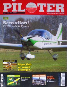 Piloter Mag 46