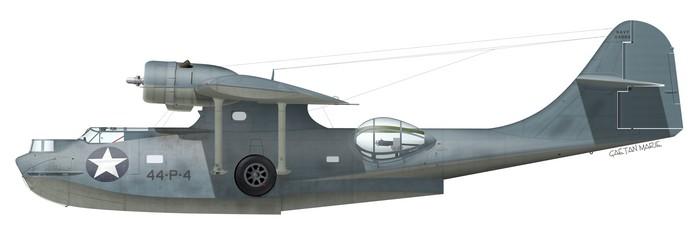 USN-PBY-5A-BuNo-04982-Ens-Jack-Reid-VP-4